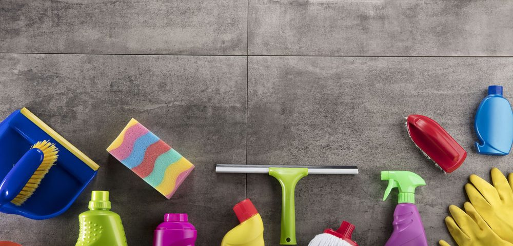 Tile Cleaning Benefits