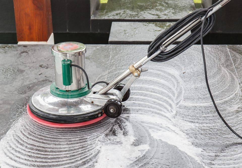 How Make Marble Floors Shiny And Clean