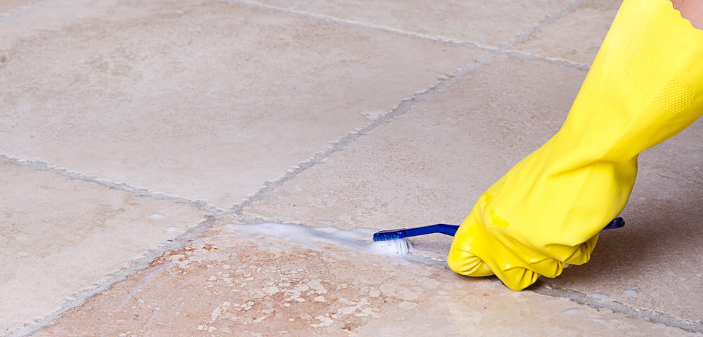 Best Way To Clean Marble Tiles And Grout