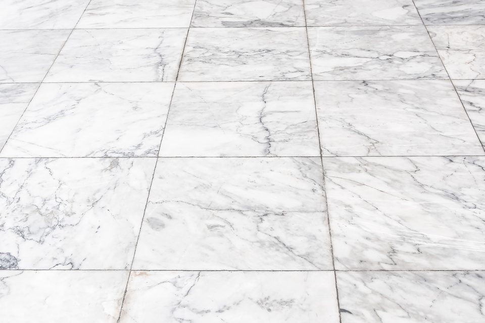 Does Marble Get Damaged Easily