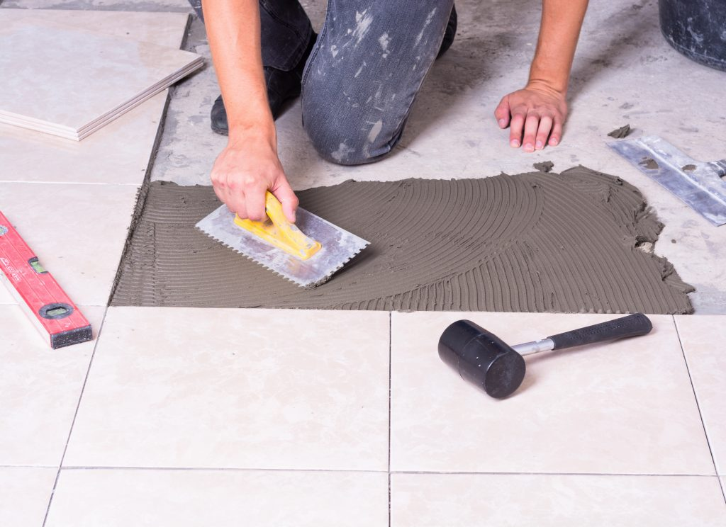 What Are Drawbacks Marble Flooring buffer