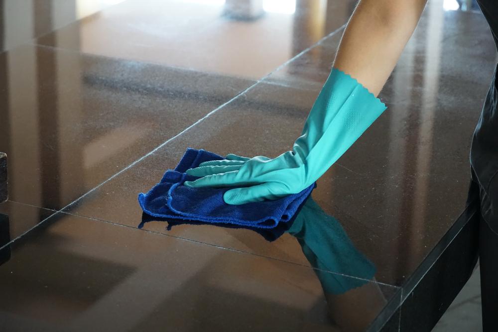 Whats Best Way Restore Marble Floors