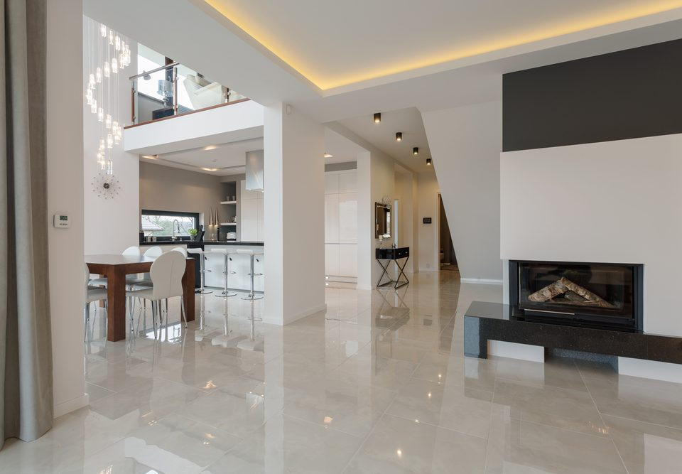 Whats Best Way Restore Marble Floors