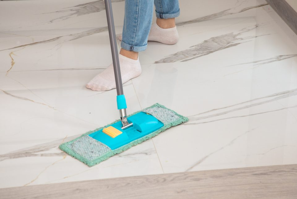 Guide Care And Cleaning Natural Stone