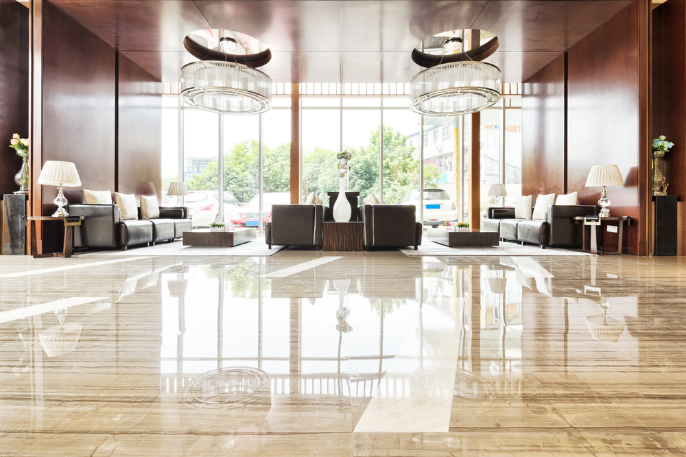 Advantages Of Marble Flooring Over Ceramic Tiles