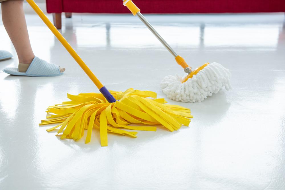 5 Things Avoid Caring Marble Floors