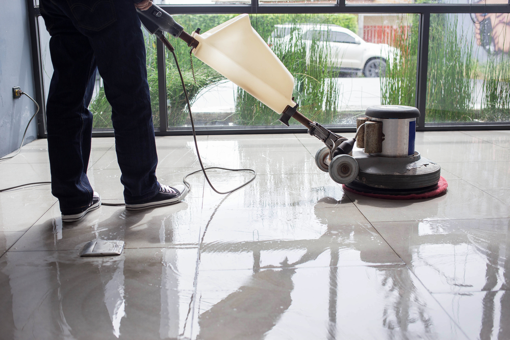 5 Things Should Know Cleaning Marble Floor Tiles