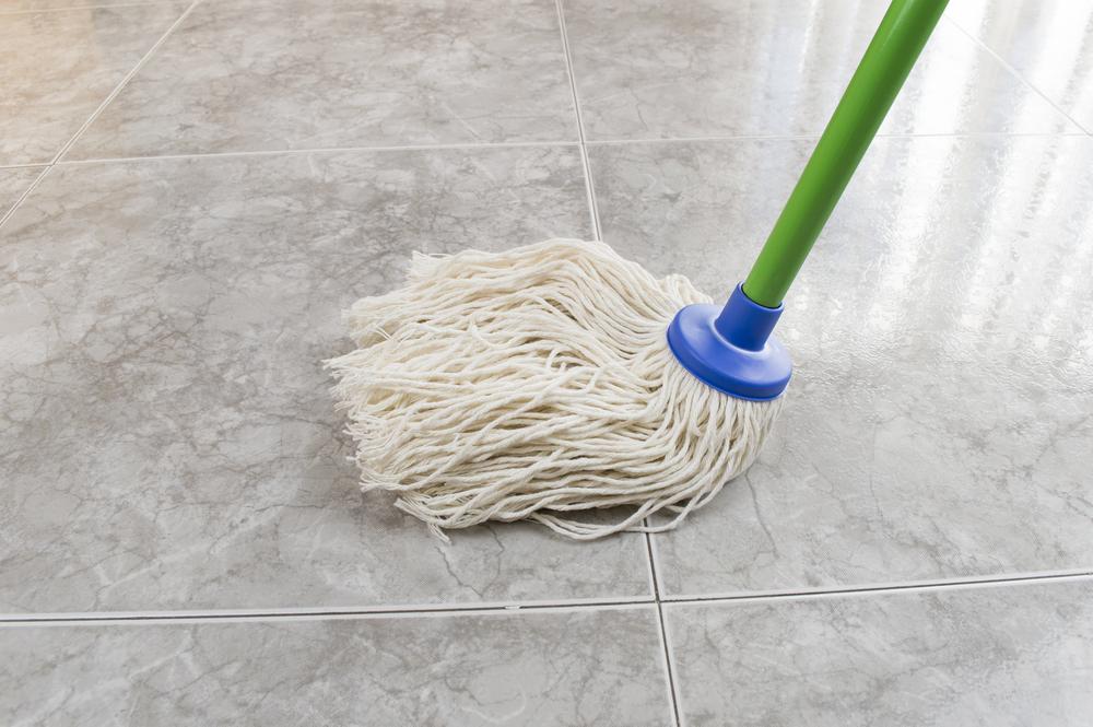 Best Way Clean Marble Floor Tiles