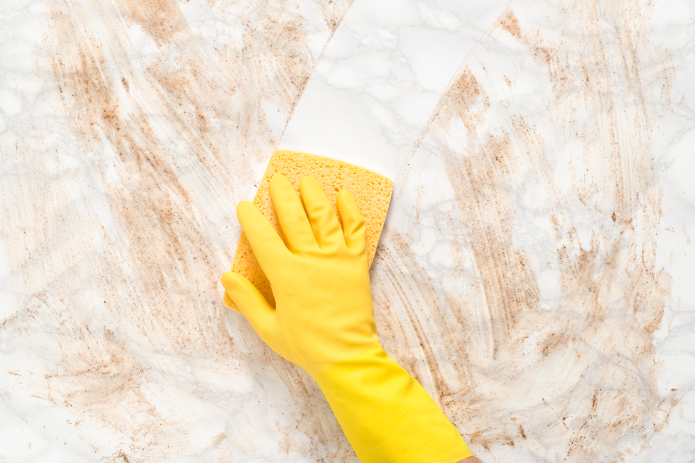 Ultimate Guide  Cleaning  Protecting Marble